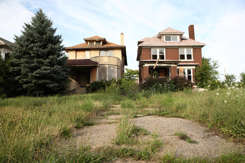 Common Causes Of Vacant Property Insurance Claims