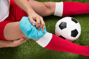 Blanket Accident Insurance Can Stress Cause Sports Injuries